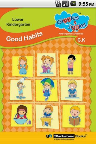 LKG-GoodHabits