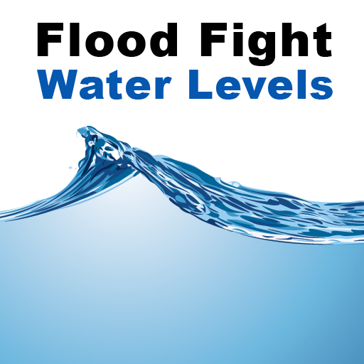 Flood Fight Water Levels