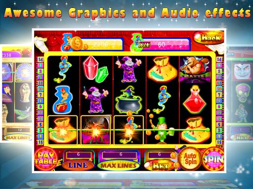 Big Slots Jackpot - Free Slot
