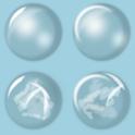 Pop it! Bubble Wrap logo