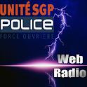 Webradio UNITÉ SGP POLICE icon