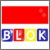 Flipping BLOK