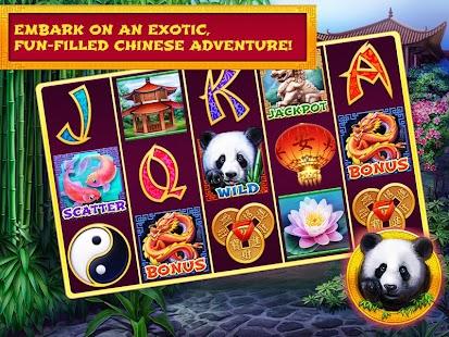 熊猫老虎机免费赌场维加斯