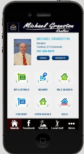 Michael Granston Realtor