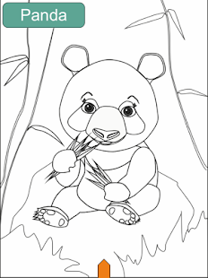 Magic Coloring Book- screenshot thumbnail