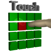 Reflexes touch
