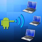 Share mobile Internet! 3G