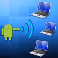 Share mobile Internet! 3G 2.15