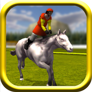 Horse Racing 3D for PC and MAC