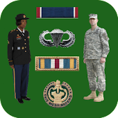 Army Uniforms (AR 670-1) icon