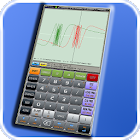 MagicCalc, Graphing Calculator icon
