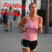 Footing tracker