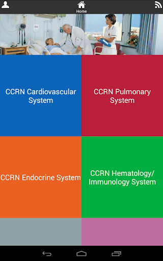 CCRN Adult