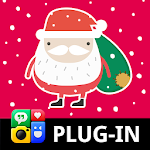 Christmas - Photo Grid Plugin 1.0 Apk