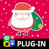 Christmas - Photo Grid Plugin