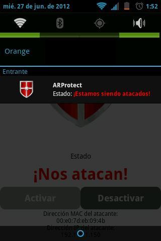 【免費工具App】ARProtect - Wifi shield DEMO-APP點子