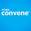 PCMA Convene Magazine icon