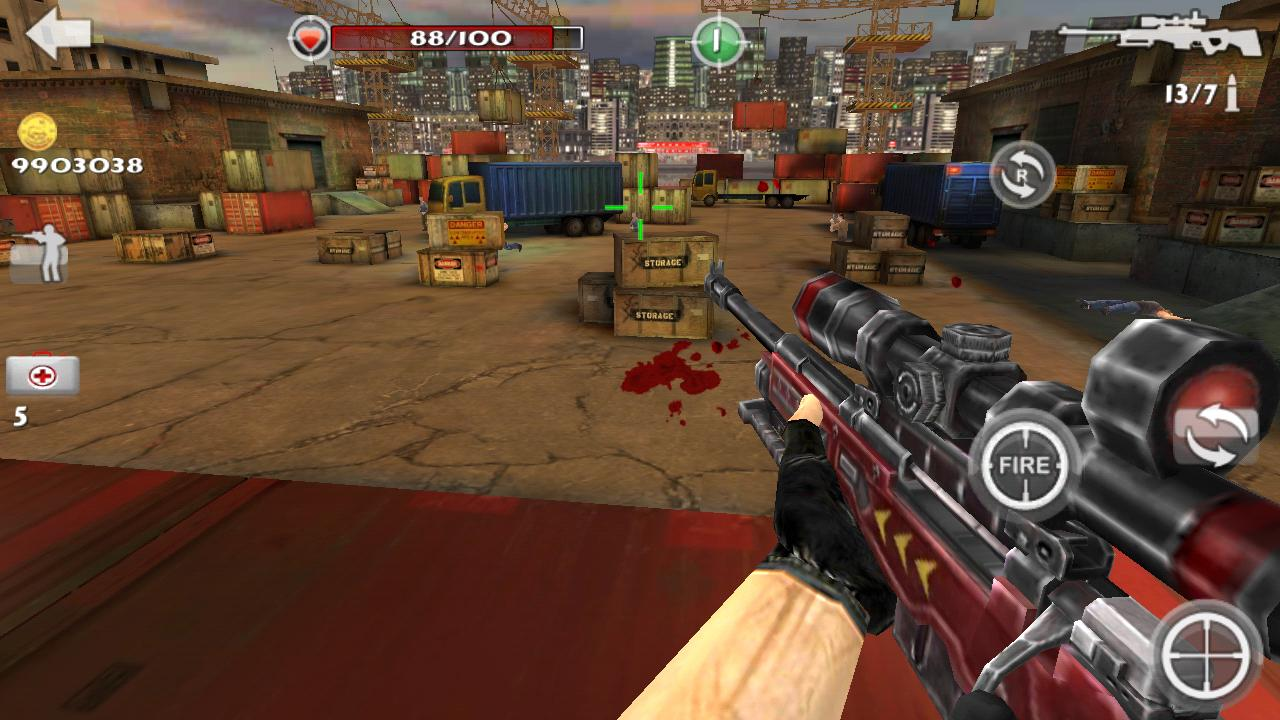 Do I need to use Sniper 3D Hack