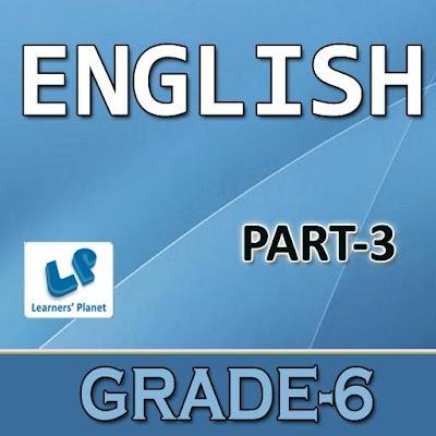 Grade-6-English-Part-3