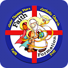 Thomas More Faith Formation icon