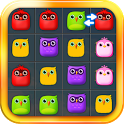 Candy Bird Jewels HD icon