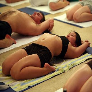 Beginners Yoga Free