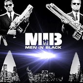 Men In Black trivia