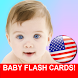 Baby Flash Cards!