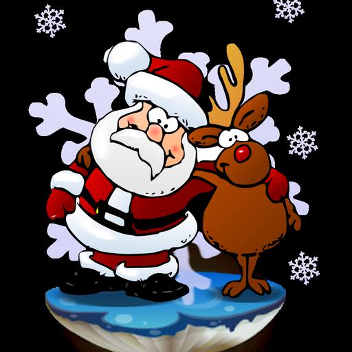 Lost on Christmas LOGO-APP點子