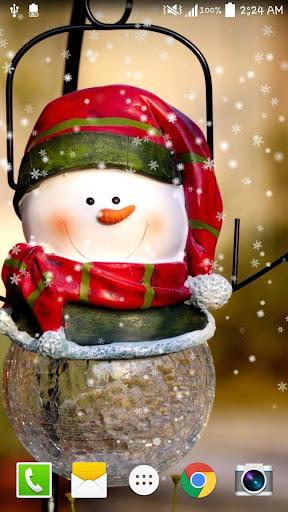 可愛的聖誕免費動態桌布 Free PRO