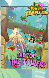 Icy Tower 2 Temple Jump Screenshot 1