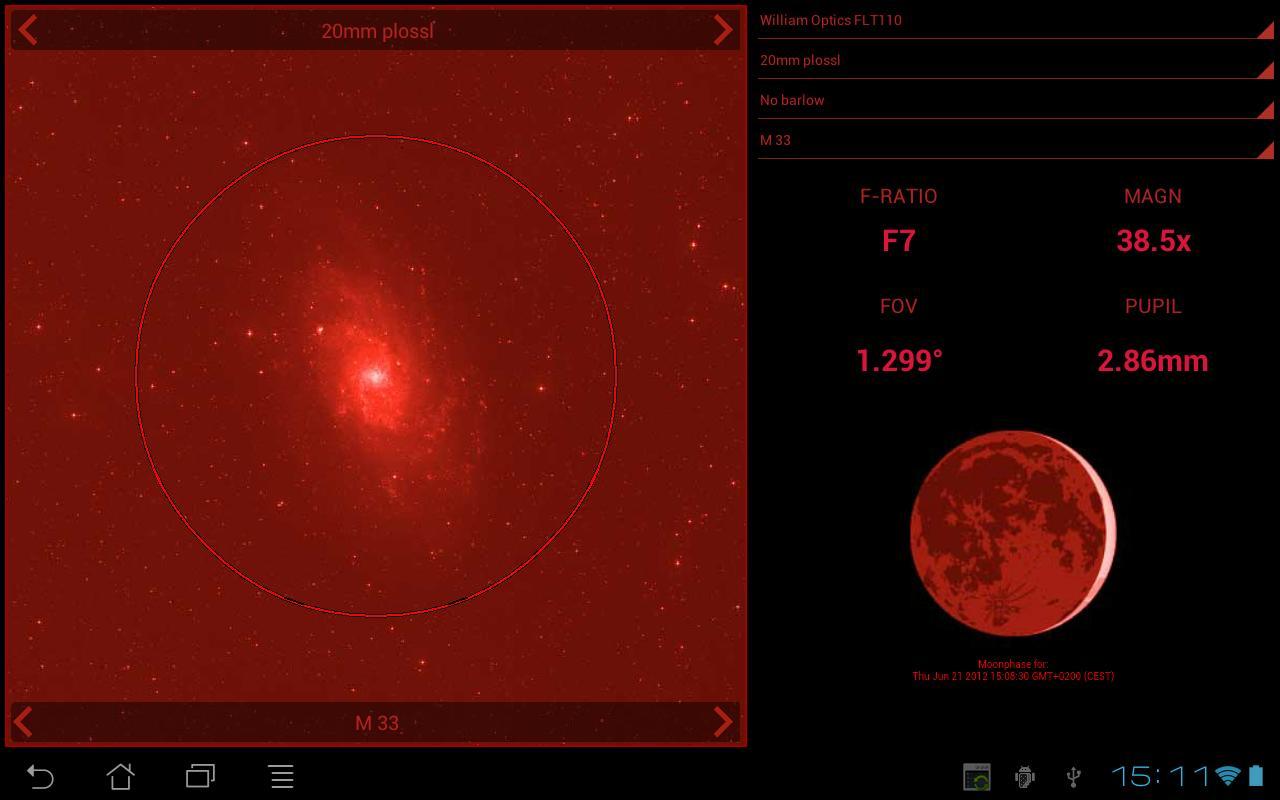 FOViewer Deluxe HD- screenshot