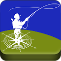 FISHING AROUND icon