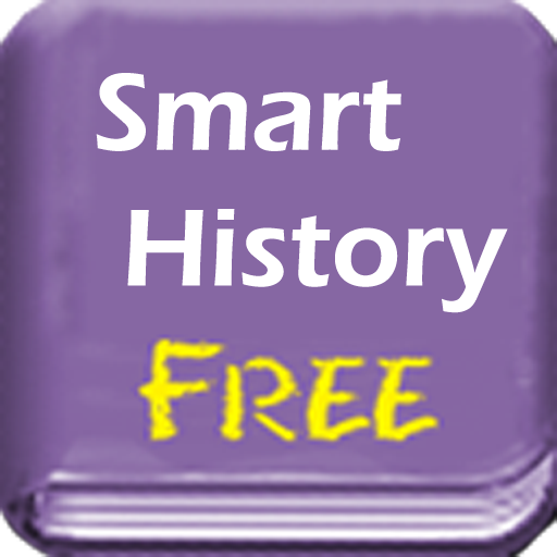 Smart History Free LOGO-APP點子