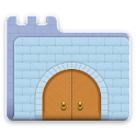 CASTLE File Manager logo