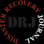 Disaster Recovery Journal icon