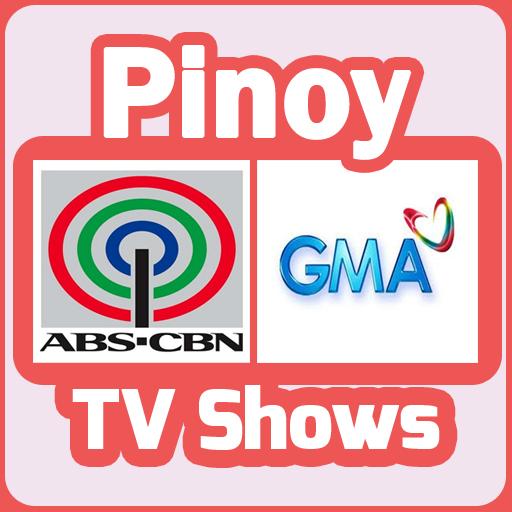 Pinoy TV Shows LOGO-APP點子