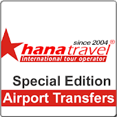 Hana Travel Antalya