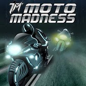Twisted Machines Moto Madness