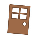 Doorways Launcher icon