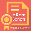 PMP Exam Basic - 200 ( Free ) icon