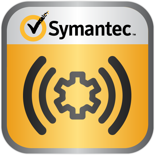 Symantec SORT Mobile LOGO-APP點子