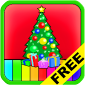 Kids Christmas Piano Free