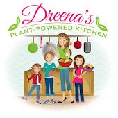 Plant-Powered Kitchen Reader