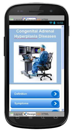 Addison Disease: MedlinePlus - National Library of Medicine - National Institutes of Health