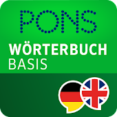 PONS Dictionary German BASIC