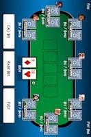 Screenshot of Ace Roller Texas Hold'Em