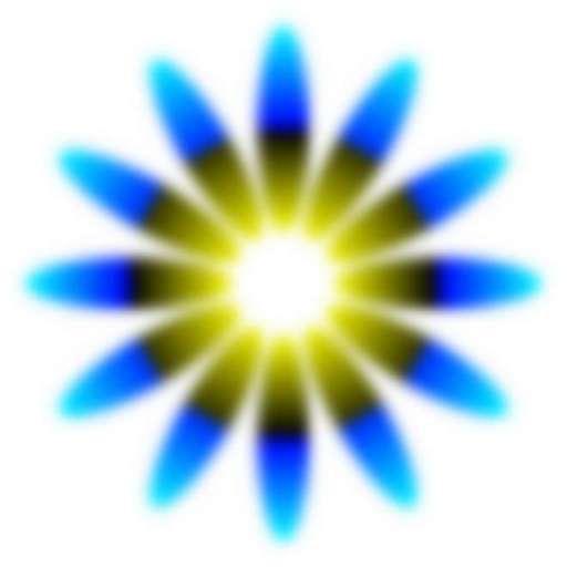 150 Free Optical Illusions Pic LOGO-APP點子