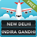 New Delhi Airport Information icon
