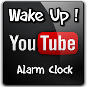 WakeUp! - Youtube Alarm Clock